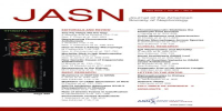 JASN journal cover May 2019